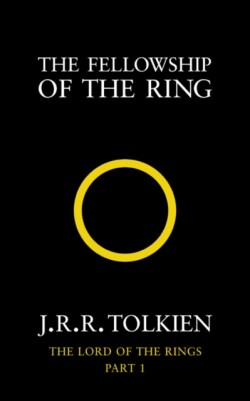 The The Lord of the Rings, The Fellowship of the Ring The Lord of the Rings, Part 1