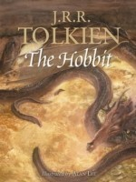 The The Hobbit, Illustrated Edition