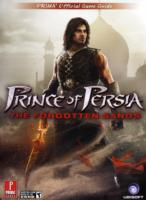 Prince of Persia: the Forgotten Sands Prima's Official Game Guide