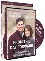 From This Day Forward Study Guide with DVD