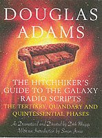 The Hitchhiker's Guide to the Galaxy Radio Scripts The Tertiary, Quandary and Quintessential Phases