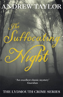 The Suffocating Night The Lydmouth Crime Series Book 4