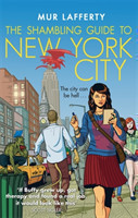 Shambling Guide to New York City