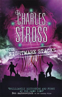 The Nightmare Stacks A Laundry Files novel