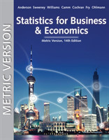 Statistics for Business & Economics, Metric Edition