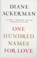 One Hundred Names for Love A Stroke, a Marriage, and the Language of Healing