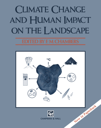Climate Change and Human Impact on the Landscape Studies in palaeoecology and environmental archaeology