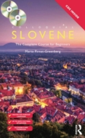 Colloquial Slovene, w. Audio-CD