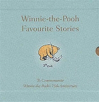 Winnie-the-Pooh Chapter Books