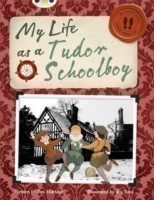 Bug Club Non-fiction Grey B/4C My Life as a Tudor Schoolboy 6-pack