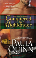Conquered by a Highlander Number 4 in series