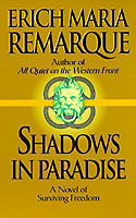 Shadows in Paradise A Novel