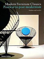 Modern Furniture Classics: Postwar to Postmodernism
