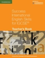 Success International English Skills for IGCSE Teacher's Book