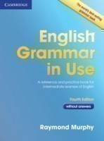 English Grammar in Use Book without Answers A Reference and Practice Book for Intermediate Learners of English