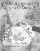 Cambridge English for the Scuola Media Test book Italian edition