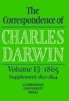 The The Correspondence of Charles Darwin: Volume 13, 1865