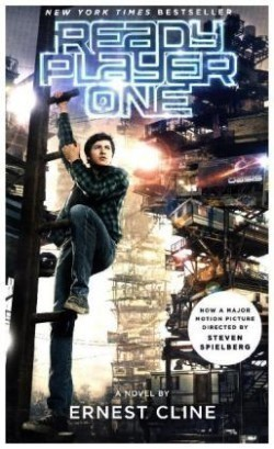 Ready Player One (Movie Tie-In) A Novel