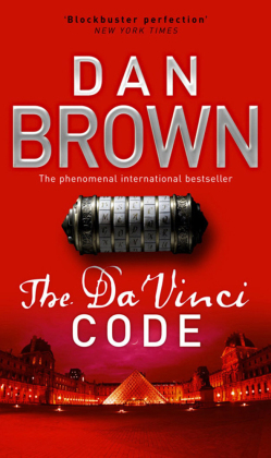 The The Da Vinci Code (Robert Langdon Book 2)