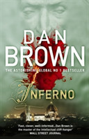 Inferno, English edition (Robert Langdon Book 4)