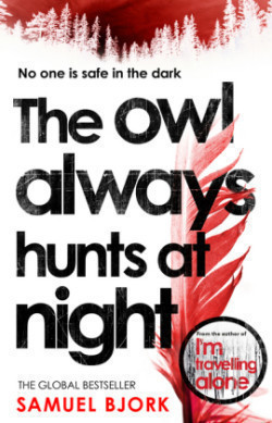 The Owl Always Hunts at Night (Munch and Kruger Book 2)