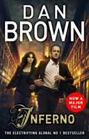 Inferno Robert Langdon Book 4- Film tie-in