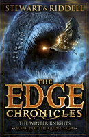 Edge Chronicles 2: The Winter Knights
