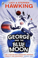 George's Secret Key to the Universe - George and the Blue Moon