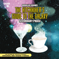 The Hitchhiker's Guide To The Galaxy Secondary Phase