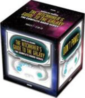 The Hitchhiker's Guide To The Galaxy The Complete Radio Series
