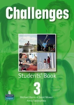 Challenges Student Book 3 Global