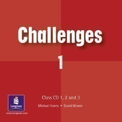 Challenges Class CD 1 1-3