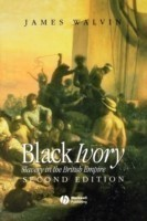 Black Ivory Slavery in the British Empire