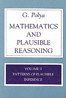 Mathematics and Plausible Reasoning, Volume 2