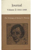 The Writings of Henry David Thoreau, Volume 2 Journal, Volume 2: 1842-1848.
