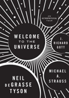 Welcome to the Universe An Astrophysical Tour