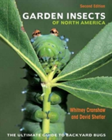 Garden Insects of North America The Ultimate Guide to Backyard Bugs
