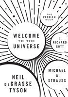 Welcome to the Universe The Problem Book
