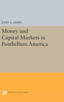 Money and Capital Markets in Postbellum America