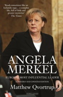Angela Merkel Europe's Most Influential Leader