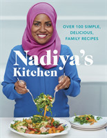 Nadiya's Kitchen Discover Nadiya's favourite recipes. From our favourite Bake Off winner and author of Nadiya's Family Favourites