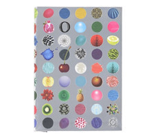 Couture Candies Notebook