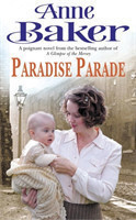 Paradise Parade A gripping saga of love and betrayal