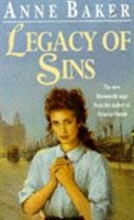 Legacy of Sins To find happiness, a young woman must face up to her mother's past