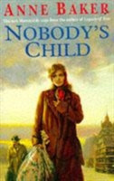 Nobody's Child A heart-breaking saga of the search for belonging