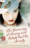 The The Guernsey Literary and Potato Peel Pie Society