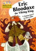 Eric Bloodaxe the Viking King