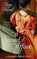 A Secret Affair Number 5 in series