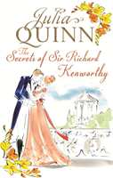 The Secrets of Sir Richard Kenworthy Number 4 in series