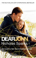 Dear John, Film Tie-In